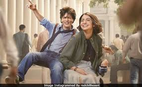 Office The Movie Zero Box Office Collection Day 5 Shah Rukh Khans Film Has A Merry