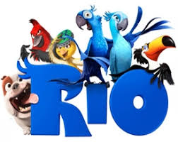 Image result for blue macaws bird brazil rio