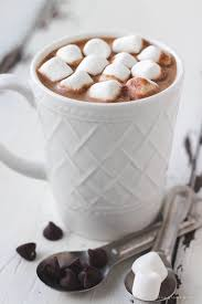 cup of hot chocolate.  Chocolate This Homemade Hot Chocolate Mix Is Super Creamy And SO Delicious Make A  Big Batch To Cup Of Hot Chocolate E