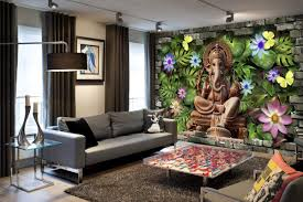 Envouge 3D Wallpaper, Lord Ganesha ...