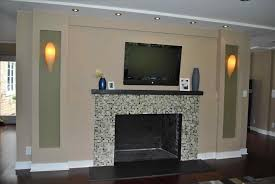 before fireplace refacing before and after and after for jacksonville fireplace remodel job remodels design ideas
