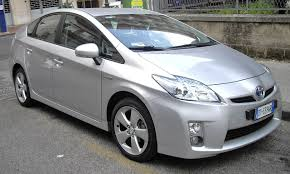 File:2010 Toyota Prius front.JPG - Wikimedia Commons
