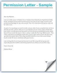 Permission Letters Template 9 10 Permission To Hunt Letter Aikenexplorer Com