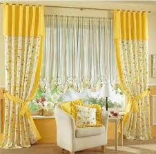 Engaging Cutes For Living Room Stunning Yellow Extraordinary Cute Curtains For Living Room
