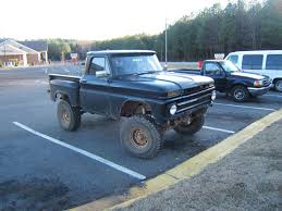 How about some pics of 60-66 Trucks - Page 78 - The 1947 - Present ...
