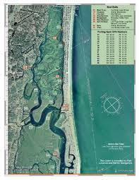 Amazon Com South Carolina Murrells Inlet Waterway Fishing