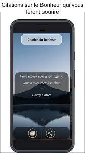 Pensées Positive Proverbes Sur La Vie For Android Apk Download