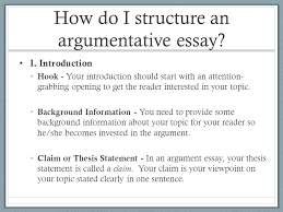 starting an argumentative essaysample argumentative essay starting an argumentative essay