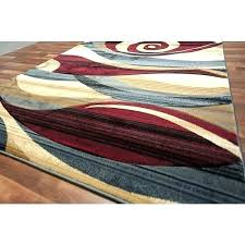 red area rugs 5x7 red area rugs 5a7 black area rugs black and red area rugs