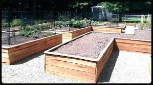 long wooden plant pots diy large planter garden design ideas flower timber wood