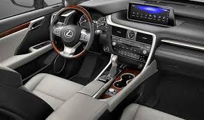 2018 lexus interior. simple lexus 2018 lexus rx interior for lexus 0