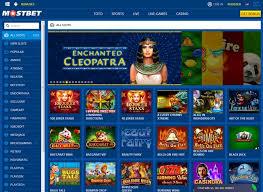 Mostbet Casino Review and €300 Bonus - High Roller Bonuses