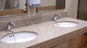 motion of clean new public toilet room with 4k resolution stock video footage videoblocks bathroom sink61 sink