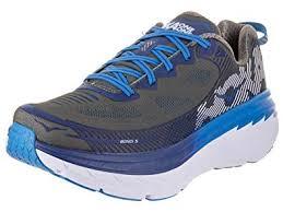 Hoka One One Mens Bondi 5 Running Shoe