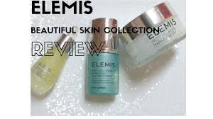 elemis beautiful skin collection review mariasofab