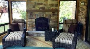 outdoor fireplaces vs fire pits living with porch fireplace screened back porch fireplace outdoor