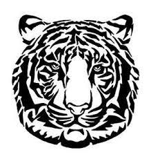 Fotogalerie Tetování Tribal Tygr Diskuze Omlazenícz