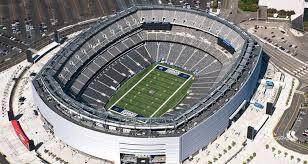 Metlife Stadium Skanska Global Corporate Website