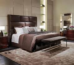 Fendi Casa Montgomery Bed Aura Bench And Mercury Bedside Table Magnificent Fendi Bedroom Furniture Creative Painting
