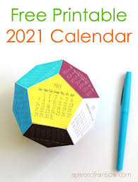 Get your free printable calendar templates 2020 for yearly, monthly. 2021 Free Printable Calendars 20 Designs For Monthly Yearly Calendars