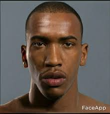 HD ultra realistic Carl Johnson : GTA