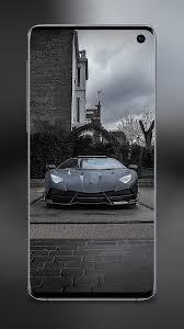 Sports Car Wallpaper 4K - Cool Car ...