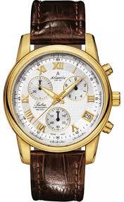 Швейцарские <b>часы Atlantic</b> Seabase <b>64450.45.28</b>