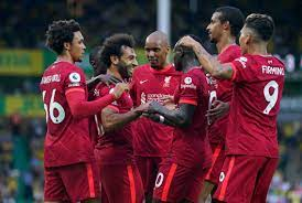 Aktuelle News über den Liverpool FC