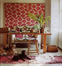 easy red unique fabric covered canvas wall art abstract pattern dog animal contemporary minimalist wooden table on fabric over canvas wall art with wall art designs terrific fabric covered canvas wall art simple