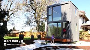 Small Picture Simple Tiny Houses In Portland Oregon E To Decorating