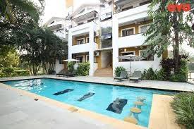 Anjuna 2 Beach House Enjoy A Poolside Luxury In Goa With Oyo Oyo Blog