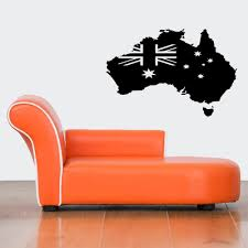 Small Picture Popular Australia Wall Decal Buy Cheap Australia Wall Decal lots