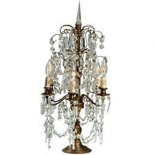 tadpoles pink chandelier chandeliers table lamp antique com gem 4 light