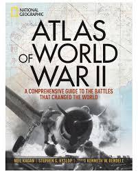 atlas world war ii