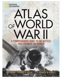atlas world war ii
