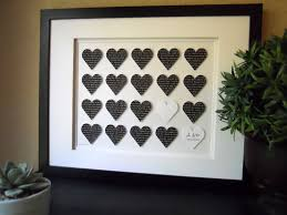 top  words memorable ideas for wedding anniversary gifts
