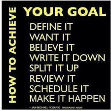 Goal Quotes quotes about career goals Idealvistalistco 52