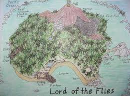lord of the flies island by kracatorr on lord of the flies island by kracatorr