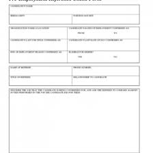 10 References Form 128020476116 Employment Reference Form