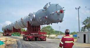 Image result for Heavy Lift Transportation