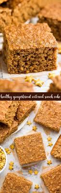 Pin by Wendi Boyd on Wendi's picks   Snack cake, Oatmeal snacks, Healthy  chocolate yogurt