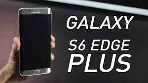 Samsung Galaxy S6 Edge Plus Dual Sim Price In India
