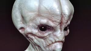 top signs of alien life