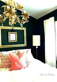 Golden And White Bedroom Black And White Bedroom White And Gold ...