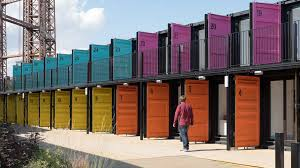 shipping containers office. Containerville, London\u0027s Shipping Container Office Space Containers T