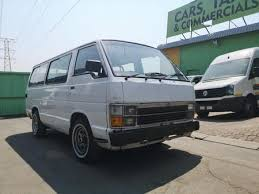 Toyota HiAce cars for sale in South Africa - AutoTrader