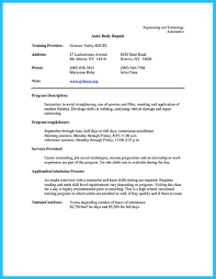 Auto Body Technician Resume Example What Do You Do When Someone Steals Your Content Lorelle On Auto 14