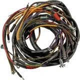 1949 1959 late ford & mercury dash wiring harnesses dash wiring 1950 Ford Wiring Harness dash wiring harness with turn signal wires ford v8 only 1950 ford wiring harness