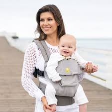 4 Best Baby Carriers, Wraps Infants: Tula, Beco, Moby 2017