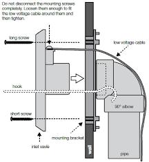 central vacuum installation guide evacuumstore com installing a central vacuum inlet valve